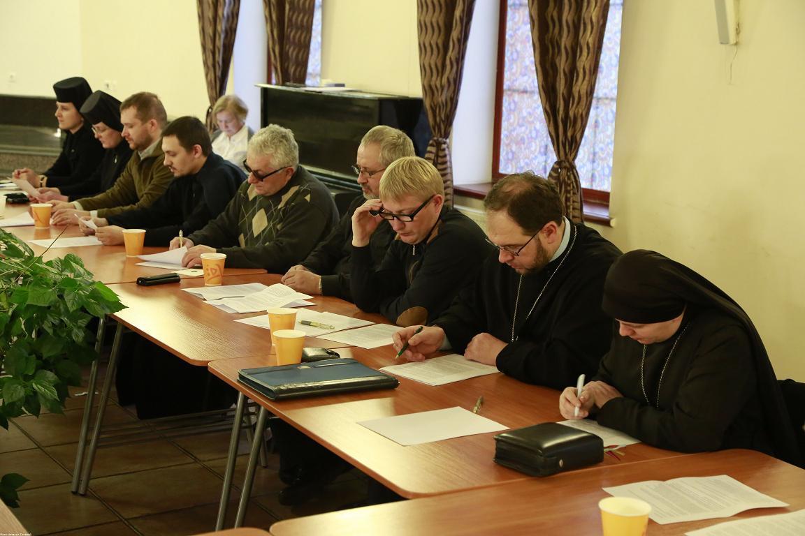 Впервые за несколько лет состоялась встреча российского греко-католического духовенства в Москве